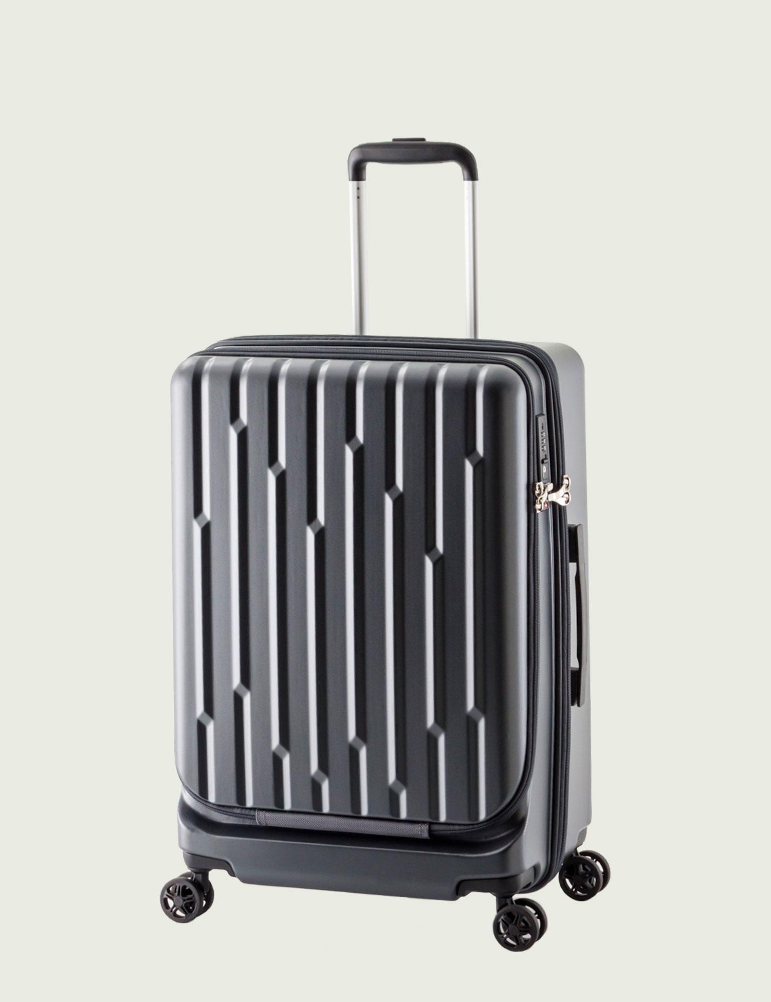 Gale ²ール 5 6泊用 Gale F24 60l ¢ジア éゲージ Ņ¬å¼ã'µã'¤ãƒˆ Asia Luggage